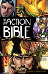 The Action Bible by Sergio Cariello