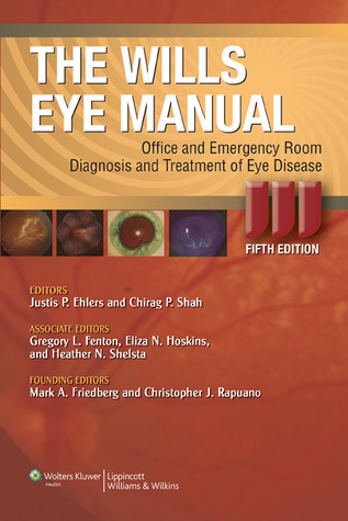 wills eye manual 5th edition