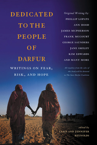 Dedicated to the People of Darfur by Luke Reynolds
