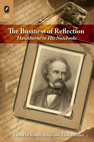 The Business of Reflection by Robert Milder