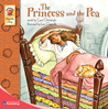 Princess and the Pea by Carol Ottolenghi
