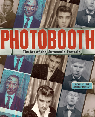 Photobooth by Raynal Pellicer