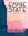 Empire State by Jason Shiga