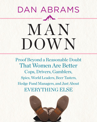 Man Down by Dan Abrams