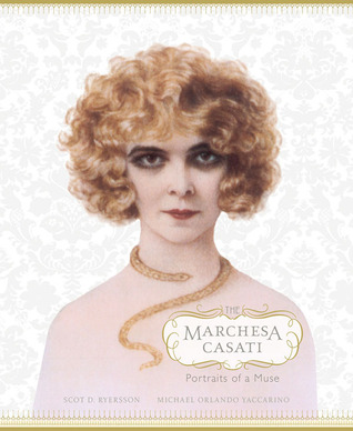 The Marchesa Casati: Portraits of a Muse