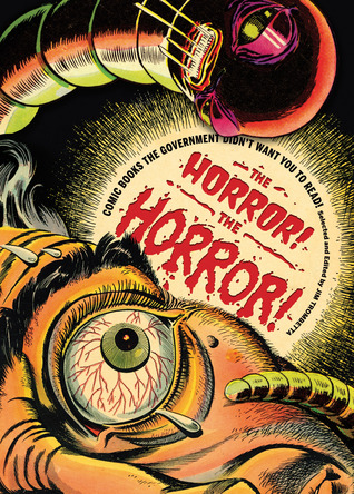 The Horror! The Horror! by Jim Trombetta