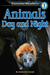 Animals Day and Night, Grades PK - K: Level 1