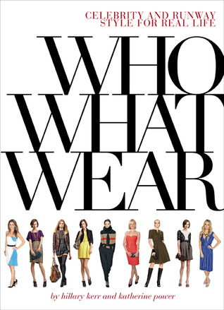 Who What Wear by Katherine Power