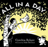 All in a Day by Cynthia Rylant