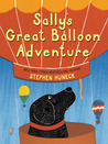 Sally's Great Balloon Adventure