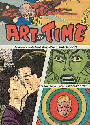 Art in Time by Dan Nadel