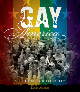 Gay America by Linas Alsenas