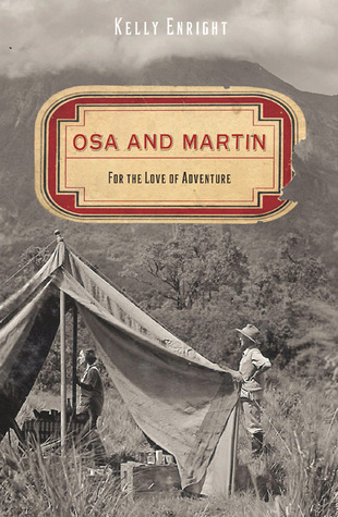 Osa and Martin by Kelly Enright