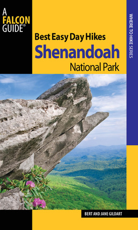 Best Easy Day Hikes Shenandoah National Park, 4th