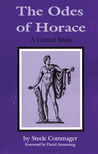 The Odes of Horace: A Critical Study