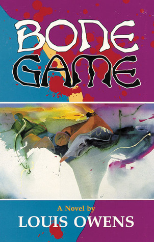 Bone Game: A Novel