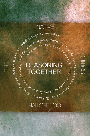 Reasoning Together: The Native Critics Collective