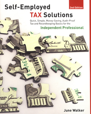 Self-employed Tax Solutions, 2nd by June Walker