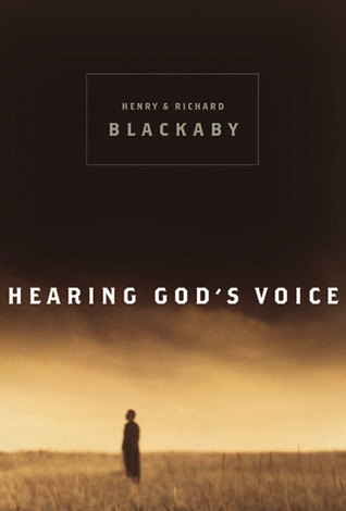 Hearing God's Voice by Henry T. Blackaby