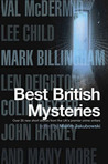 The Mammoth Book of Best British Mysteries 5 by Maxim Jakubowski