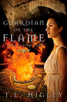 Guardian of the Flame by Tracy L. Higley