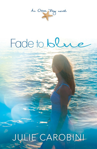 Fade to Blue by Julie Carobini
