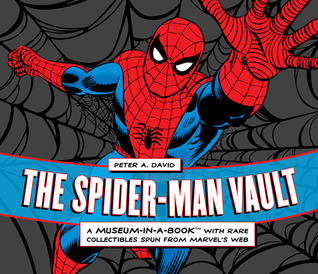 The Spider-Man Vault by Peter David