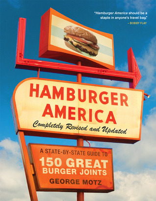 Hamburger America by George Motz