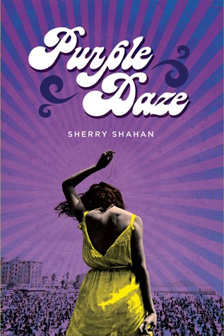 Purple Daze by Sherry Shahan