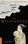 The Wild Geese by gai Mori