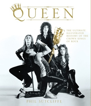 Queen by Phil Sutcliffe