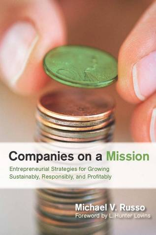 Companies on a Mission by Michael Russo