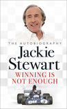 Winning Is Not Enough: The Autobiography (UK Edition)