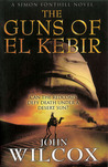 The Guns of El Kebir (Simon Fonthill, #5)
