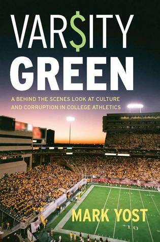 Varsity Green by Mark Yost