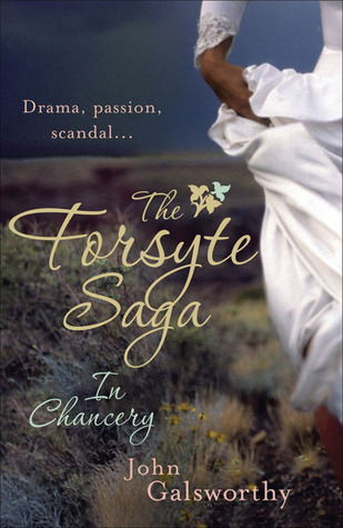 In Chancery (The Forsyte Saga, #2)