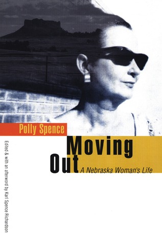 Moving Out by Polly Spence