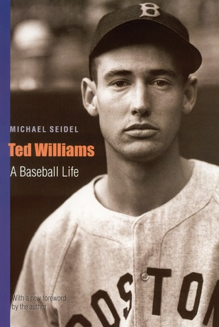 Ted Williams by Michael Seidel