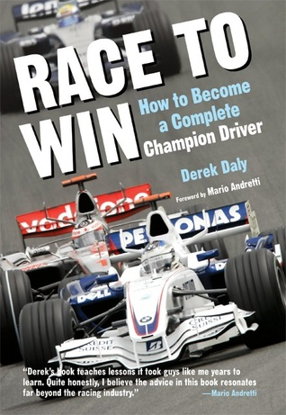 Race to Win by Derek Daly