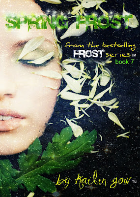 Spring Frost by Kailin Gow