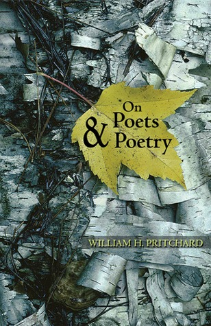 On Poets and Poetry