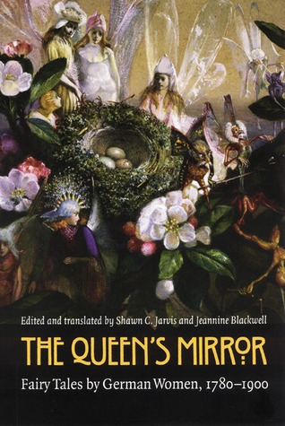 The Queen's Mirror by Shawn C. Jarvis