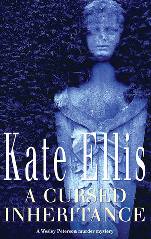 A Cursed Inheritance by Kate Ellis