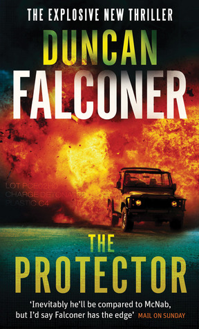 The Protector by Duncan Falconer