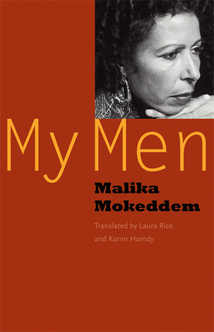 My Men by Malika Mokeddem