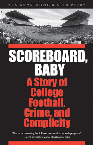 Scoreboard, Baby by Ken Armstrong