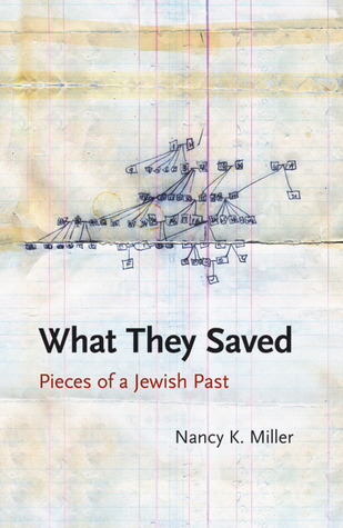 What They Saved by Nancy K. Miller