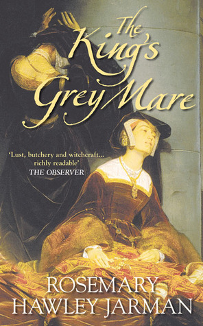 Read The King's Grey Mare PDF