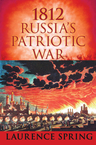 1812: Russia's Patriotic War