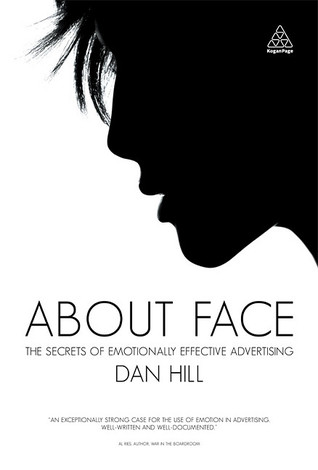 About Face by Dan Hill